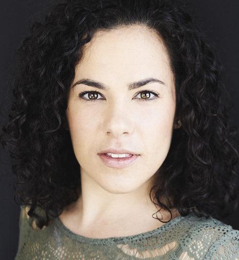 Megan Starkman