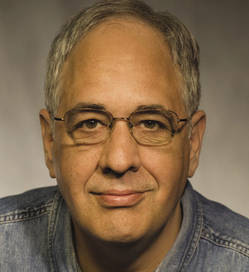 Michael John Gellman